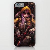 IMDH iPhone 6 Slim Case