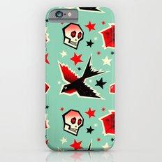 Swallow the cherry Slim Case iPhone 6s