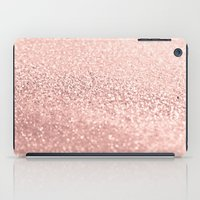 ROSEGOLD  iPad Case