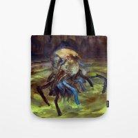 Thrull Tote Bag