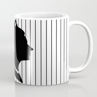 Queenie 22 Mug