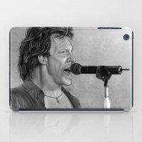 Jon Bon Jovi      iPad Case