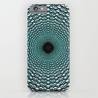 iPhone & iPod Case featuring Mono by Luca Grs