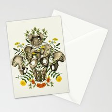 Love Your Bones Stationery Cards