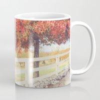 Autumn at the Orchard Mug