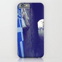 Hellas iPhone 6 Slim Case