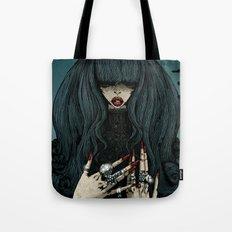 Regent Tote Bag