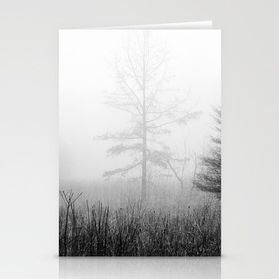 A Good Day Stationery Card