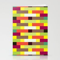 Brickwall (2013) Stationery Cards