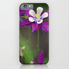 columbines. iPhone 6 Slim Case