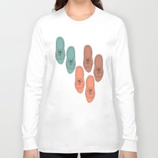 Oxfords Long Sleeve T-shirt