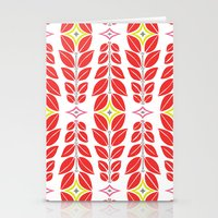 Cortlan | Cherry Red Stationery Cards