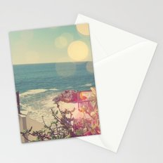 Beach Photography Stationery Cards