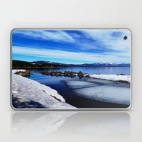 Tahoe City Laptop & iPad Skin