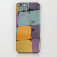 iPhone & iPod Case featuring Hot Air Balloon by Monty