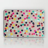 Confetti #2 Laptop & iPad Skin