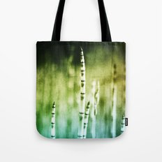 Painting Texture Tote Bag