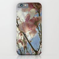 Hanging By A Moment Textured iPhone 6 Slim Case