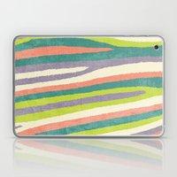 Fruit Stripes. Laptop & iPad Skin