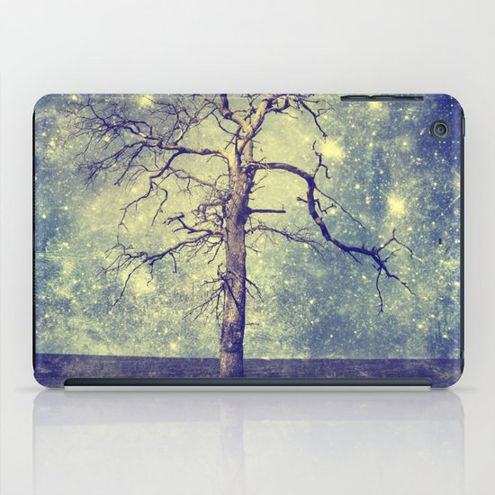 As Old As Time iPad Case