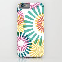 NITENDE 4 iPhone 6 Slim Case