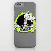 CHICKEN RIPPER iPhone 6 Slim Case