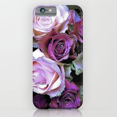 Romantic Roses iPhone 6 Slim Case