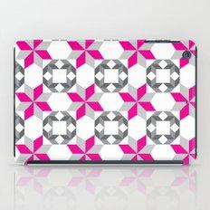 Lady Like - By  SewMoni iPad Case