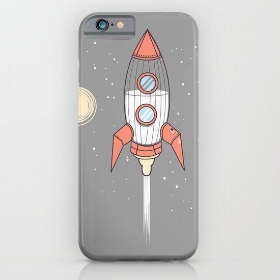 Bottle Rocket iPhone & iPod Case