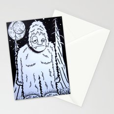 Bigfeet Stationery Cards