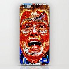 Shillary Sanders iPhone & iPod Skin