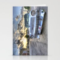 Gonzales Chevy Stationery Cards