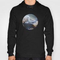 Planetary Bodies - Waves Hoody