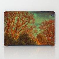 Trees, Trees, Trees iPad Case