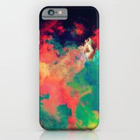 iPhone & iPod Case featuring Tiptoe  by Caleb Troy