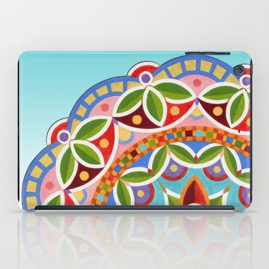 Luisa's Mandala iPad Case