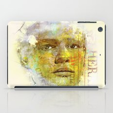 It was once Marlon B. iPad Case