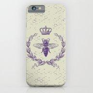 Queen Bee iPhone 6 Slim Case