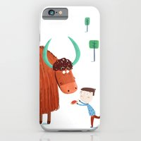 Hello! iPhone 6 Slim Case