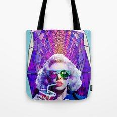 A hollywood treasure Tote Bag