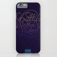 Stay Pretty iPhone 6 Slim Case