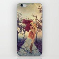 IN my dreams iPhone & iPod Skin