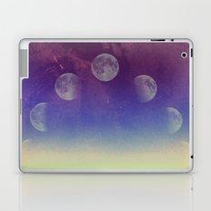 California Moon Laptop & iPad Skin