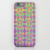 iPhone & iPod Case featuring Cutout Manipulation Version III by Rachel Clore