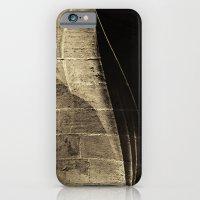 Sweeping iPhone 6 Slim Case