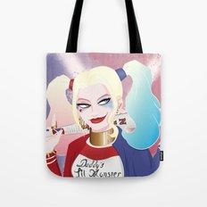 Harley Tote Bag