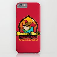 Squirrel Tajine iPhone 6 Slim Case