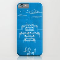 iPhone & iPod Case featuring Stairway to heaven! by Alejandro Ayala