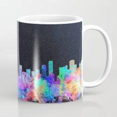 Toronto City Skyline Mug