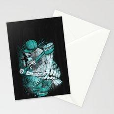 r+evolution. Stationery Cards